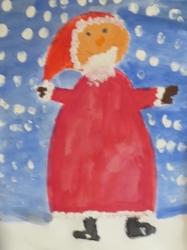 Der Weihnachtsmann_4