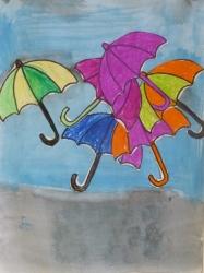Fliegende Regenschirme_6