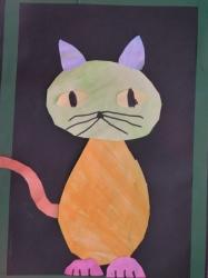 Kl. 1/2 - Katzen
