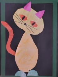 Lustige Katzen_11