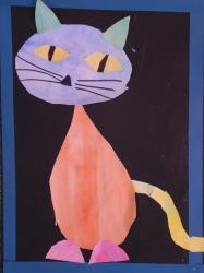Lustige Katzen_2