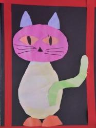 Lustige Katzen_3