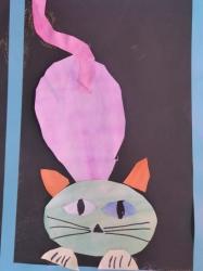 Lustige Katzen_4