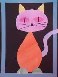 Lustige Katzen_8