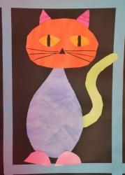 Lustige Katzen_9