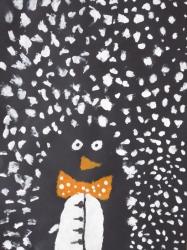 Kl. 1/ 2 - Pinguine im Schnee_5