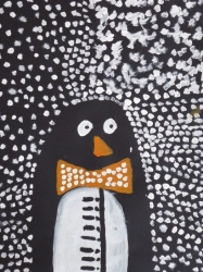 Kl. 1/ 2 - Pinguine im Schnee_6