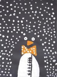 Kl. 1/ 2 - Pinguine im Schnee_7