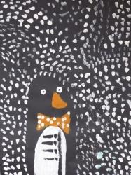 Kl. 1/ 2 - Pinguine im Schnee_9