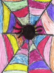 Spinnennetz_1