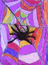 Spinnennetz_4