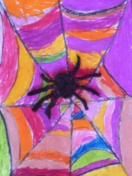 Spinnennetz_6