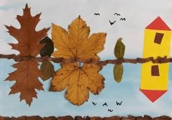 Herbstliche Spiegelungen_2