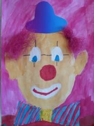 Kl. 4 - Clowns