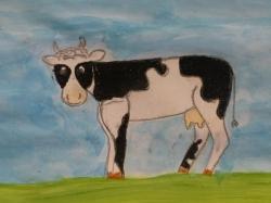 Moorriemer Kühe - Kl. 4_1