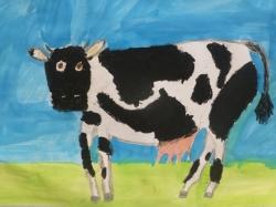 Moorriemer Kühe - Kl. 4_2