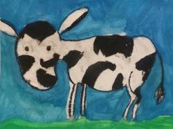 Moorriemer Kühe - Kl. 4_6