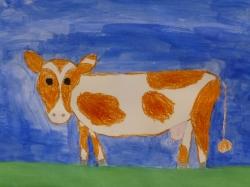 Moorriemer Kühe - Kl. 4_8