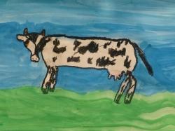 Moorriemer Kühe - Kl. 4_9