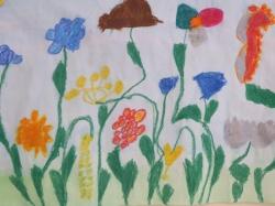 Kl. 4 - Sommerblumen