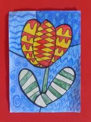 Tulpen, Kl. 1/2_1