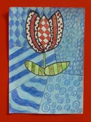 Tulpen, Kl. 1/2_3