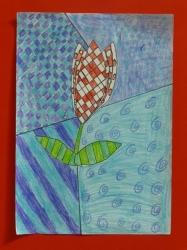 Tulpen, Kl. 1/2_4