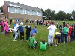 Moor- und Sportfest