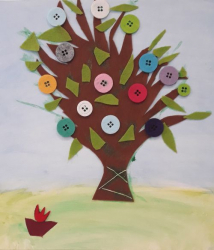 Baum der Phantasie