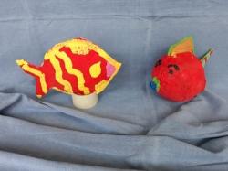 Kl. 1/2 - Ballonfische