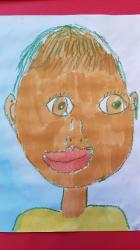 Kl. 3 - Moderne Portraits